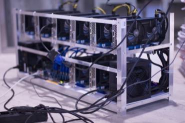 Développement blockchain